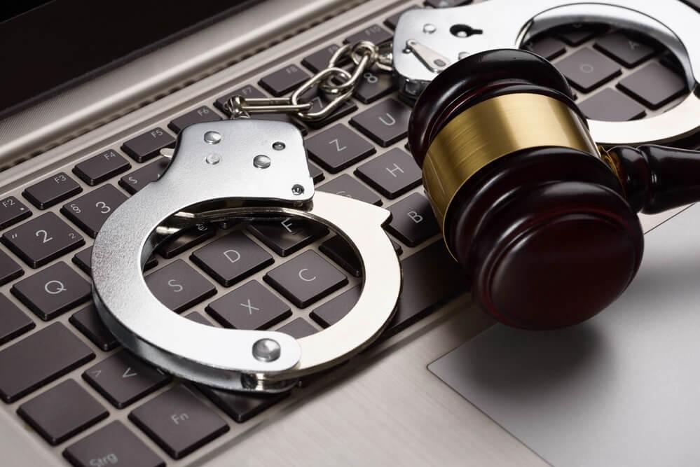 Cyber, IT Law