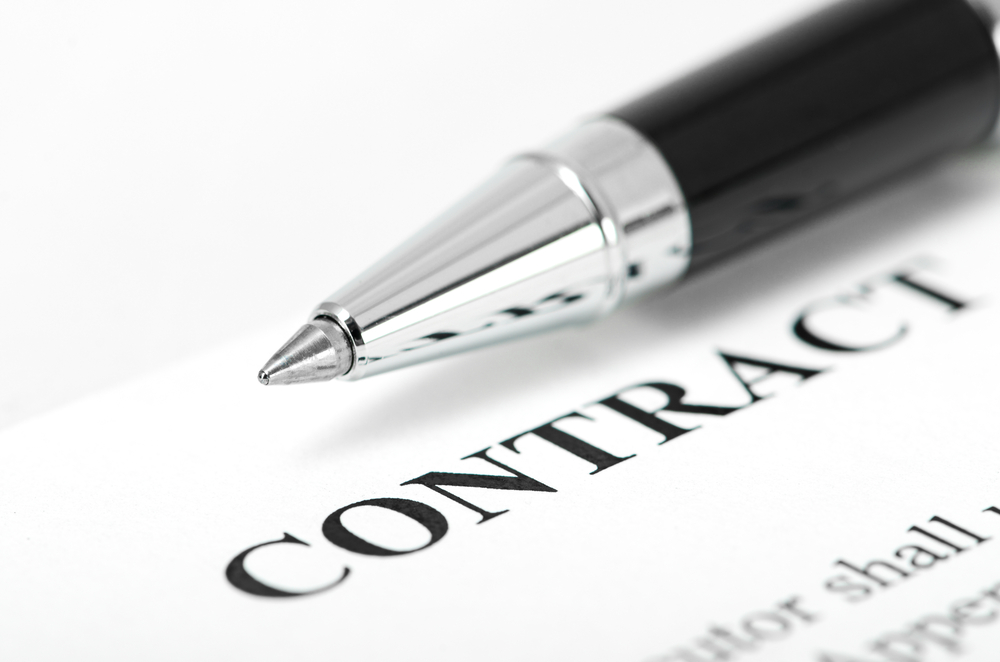 Contracts, Documentations & Notary